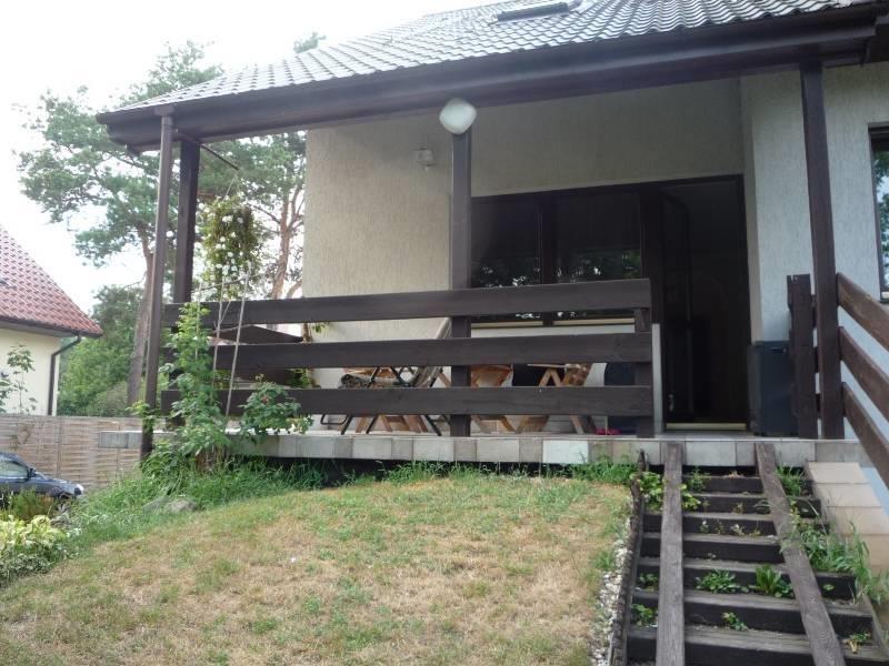 Dom na sprzedaż Warszawa, Wawer, Radość, Lipkowska  215m2 Foto 1