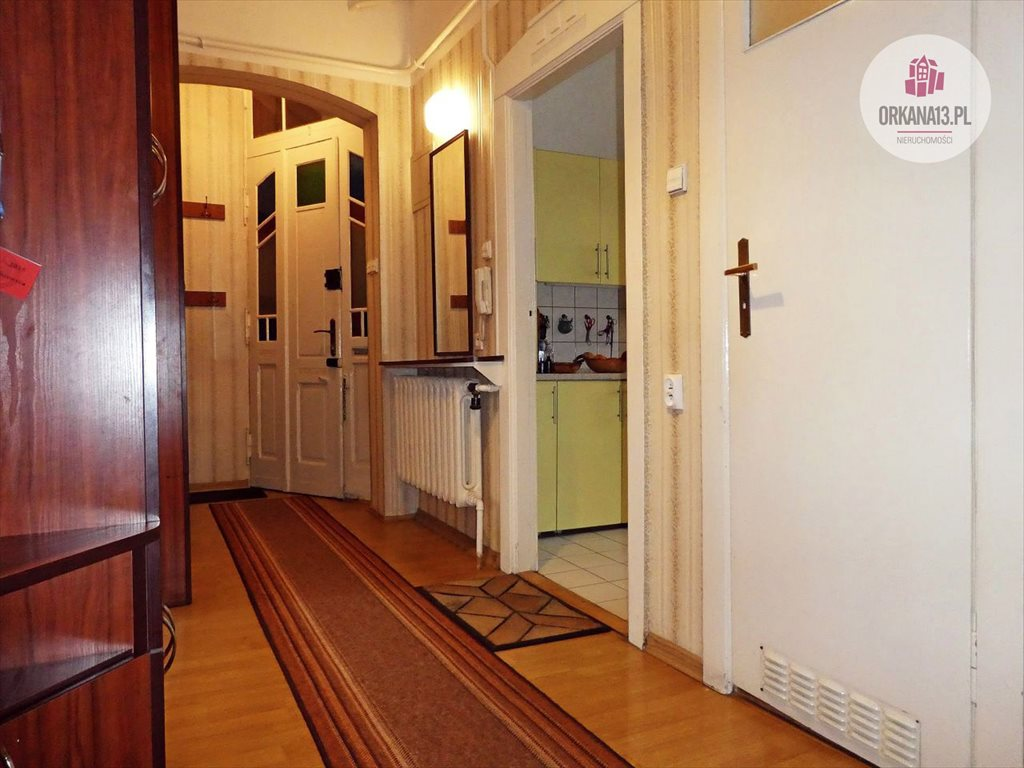 Mieszkanie czteropokojowe  na sprzedaż Olsztyn, Kościuszki, ul. Tadeusza Kościuszki  102m2 Foto 8