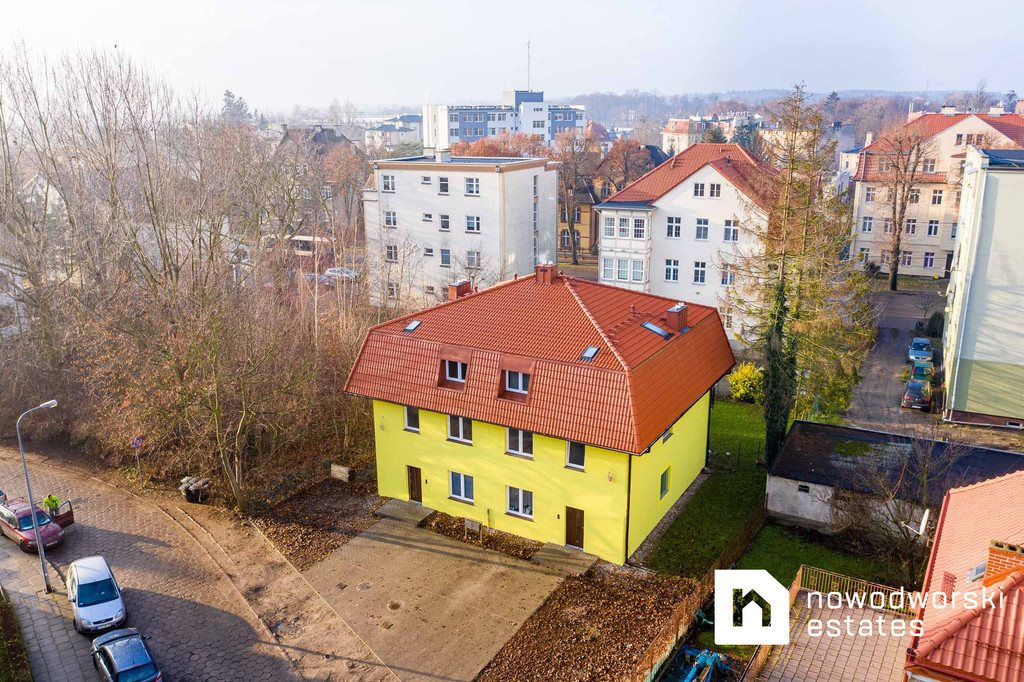 Dom na sprzedaż Tczew, Zielona  388m2 Foto 1