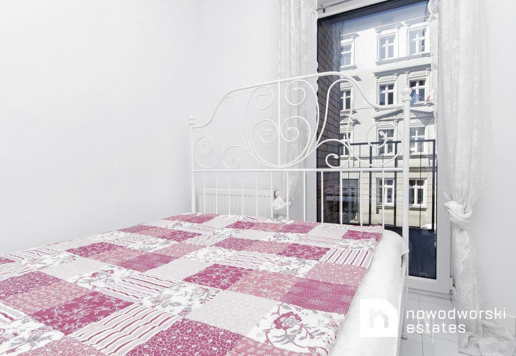 Mieszkanie dwupokojowe na wynajem Poznań, Wilda, Antoniego Kosińskiego  47m2 Foto 10
