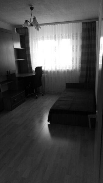 Mieszkanie dwupokojowe na sprzedaż Kraków, Nowa Huta, Mistrzejowice, os. Oświecenia  54m2 Foto 6