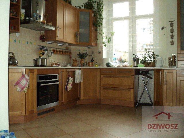 Mieszkanie trzypokojowe na sprzedaż Warszawa, Wola, Mirów, Chmielna  123m2 Foto 6
