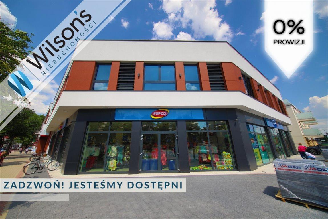 Lokal użytkowy na wynajem Piaseczno, Tadeusza Kościuszki  500m2 Foto 1