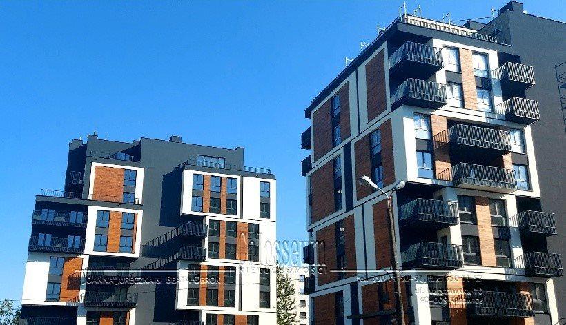 Mieszkanie trzypokojowe na sprzedaż Katowice, Dolina Trzech Stawów, Sikorskiego  70m2 Foto 9