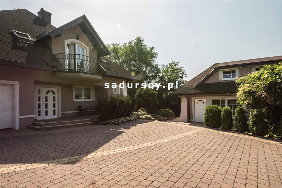 Dom na sprzedaż Golkowice  275m2 Foto 1