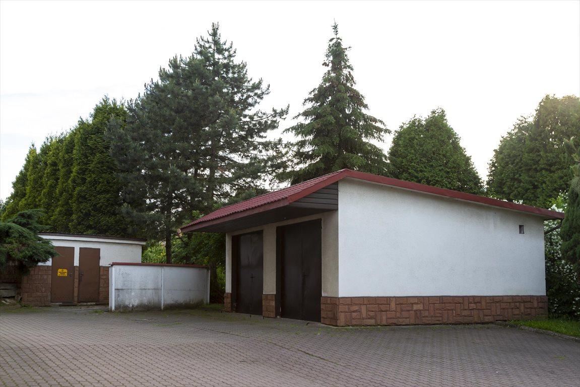 Lokal użytkowy na sprzedaż Krosno, Łukasiewicza  2235m2 Foto 5