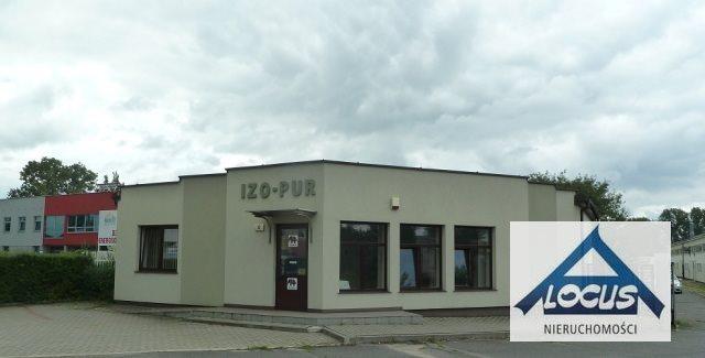 Lokal użytkowy na sprzedaż Płock, KOSTROGAJ  135m2 Foto 1