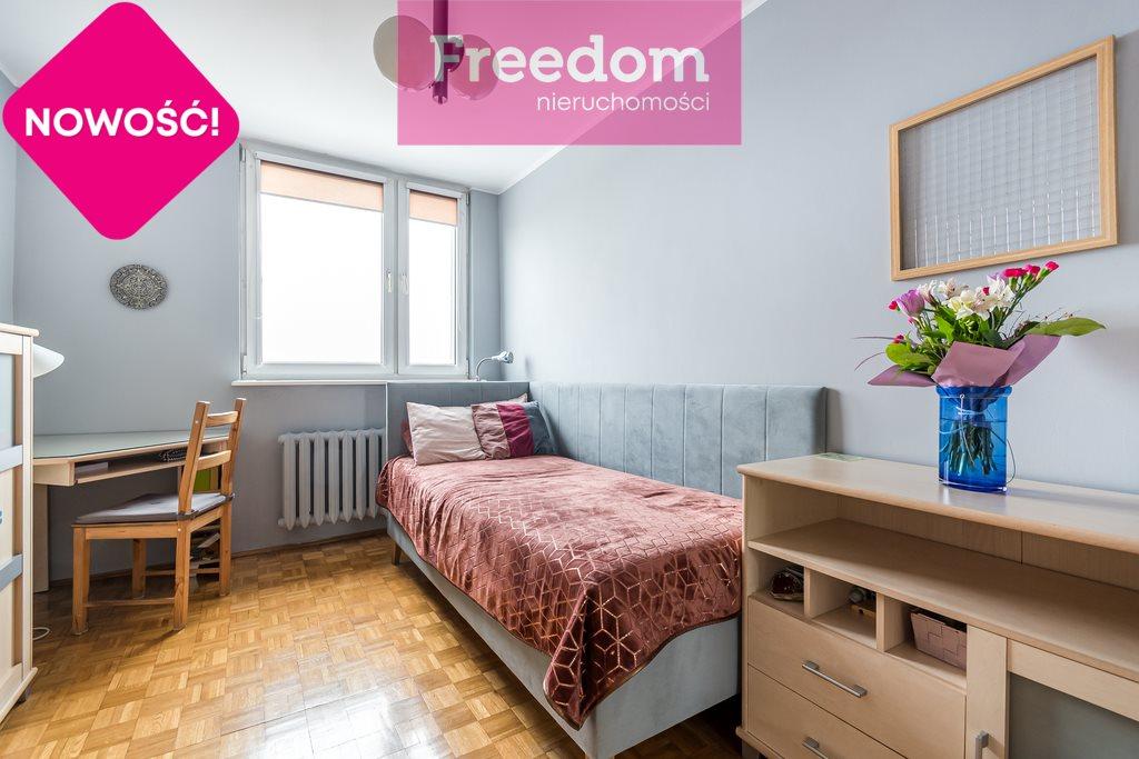 Mieszkanie czteropokojowe  na sprzedaż Warszawa, Targówek, Szymona Askenazego  77m2 Foto 4