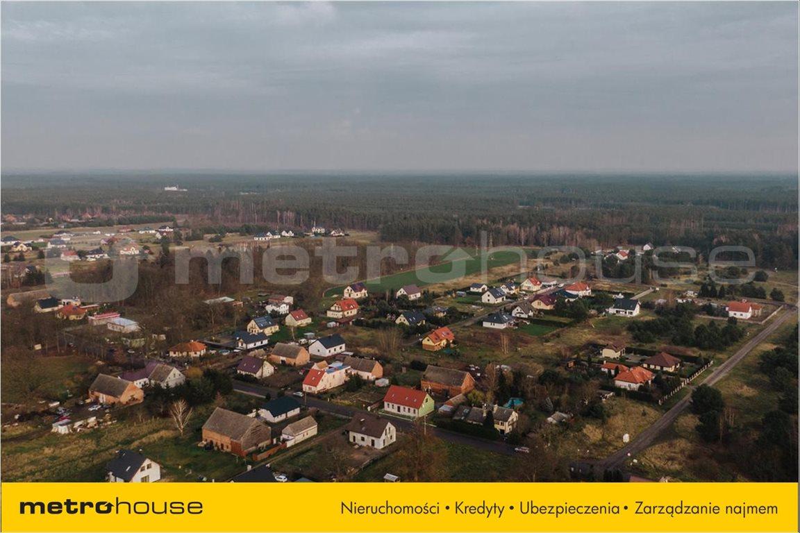 Działka budowlana na sprzedaż Rurzyca, Goleniów  1059m2 Foto 2