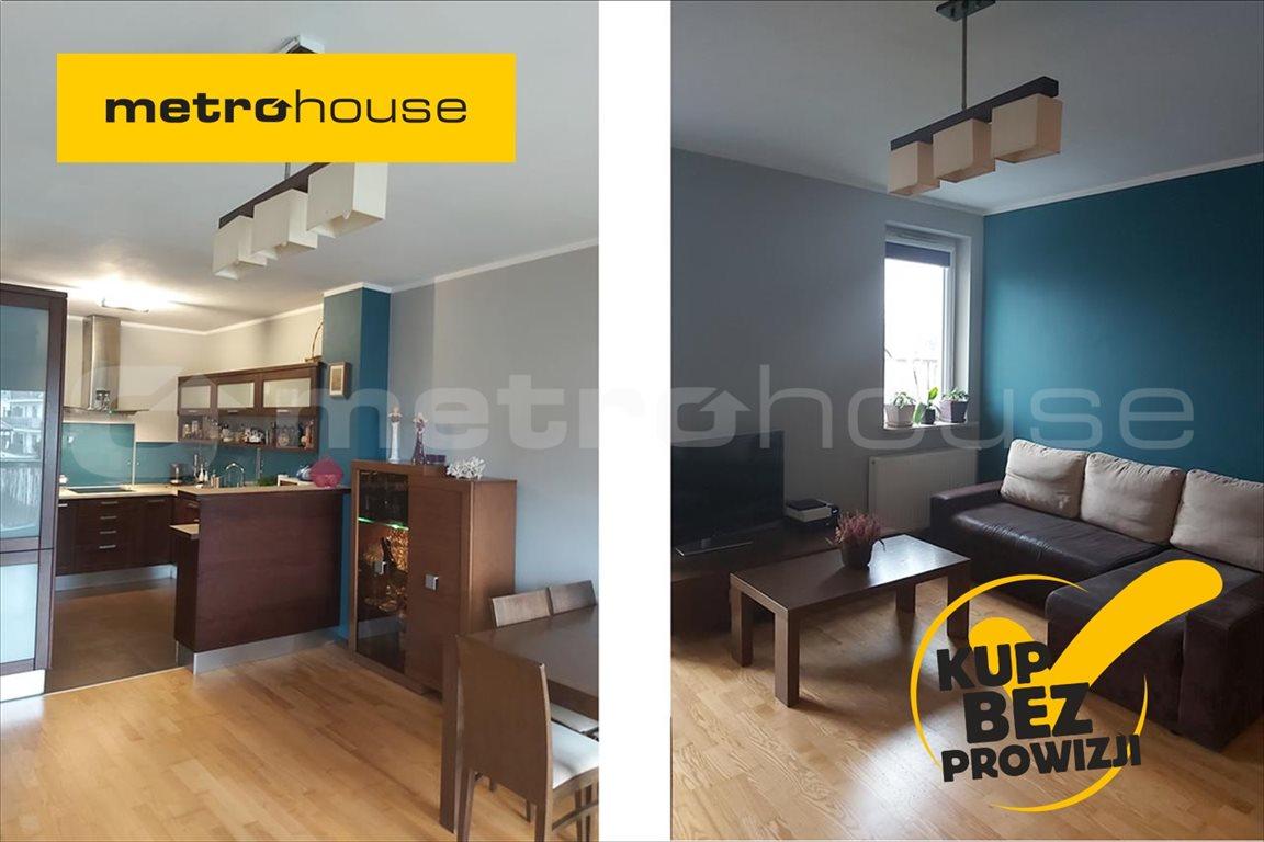 Mieszkanie trzypokojowe na sprzedaż Grodzisk Mazowiecki, Grodzisk Mazowiecki, Rumiankowa  69m2 Foto 1