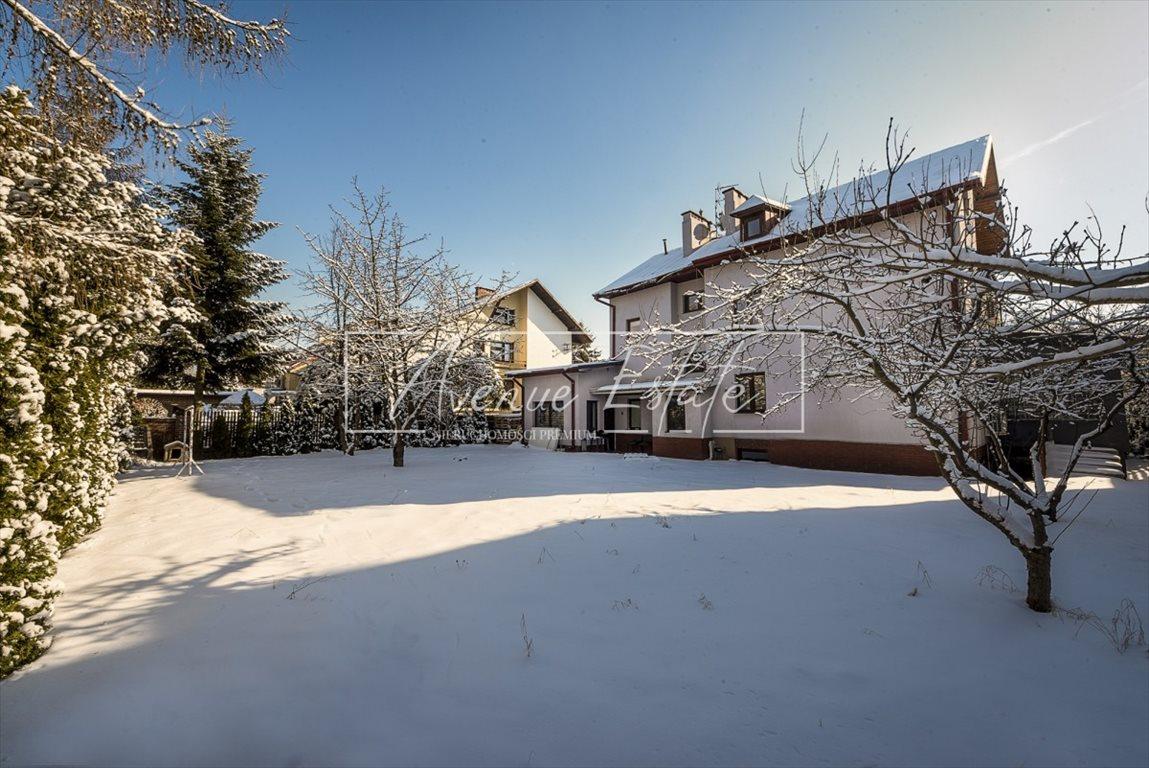 Dom na sprzedaż Warszawa, Wilanów  410m2 Foto 7