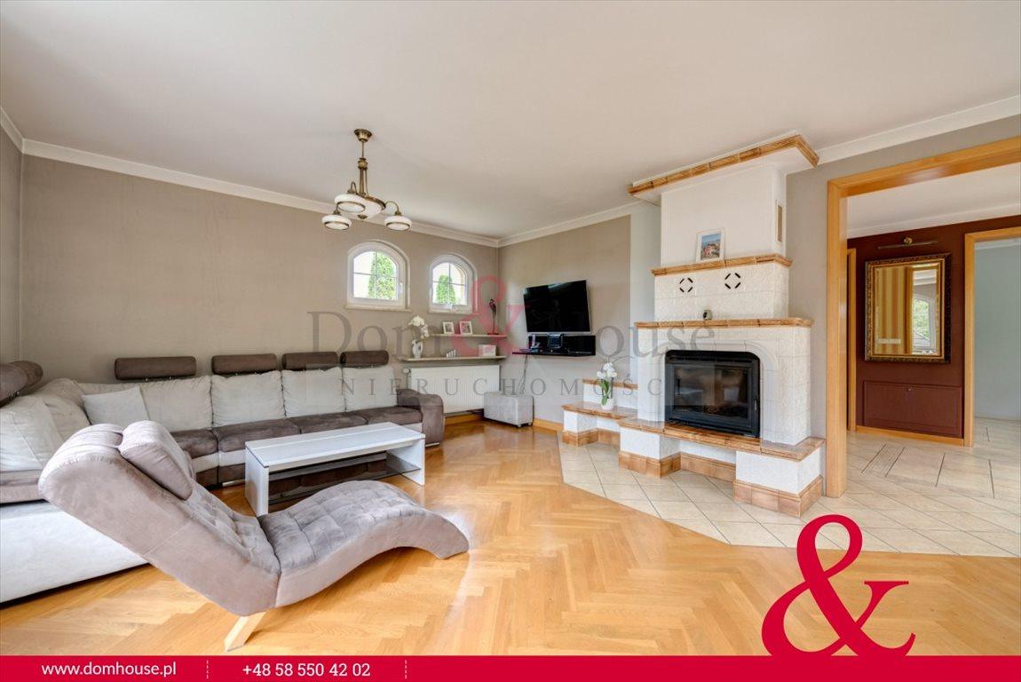 Dom na sprzedaż Reda, Wejherowska  161m2 Foto 4