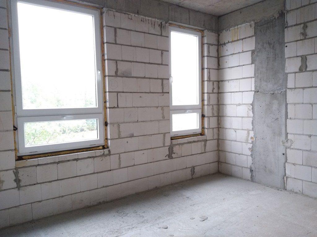 Mieszkanie trzypokojowe na sprzedaż Kielce, Barwinek  73m2 Foto 4