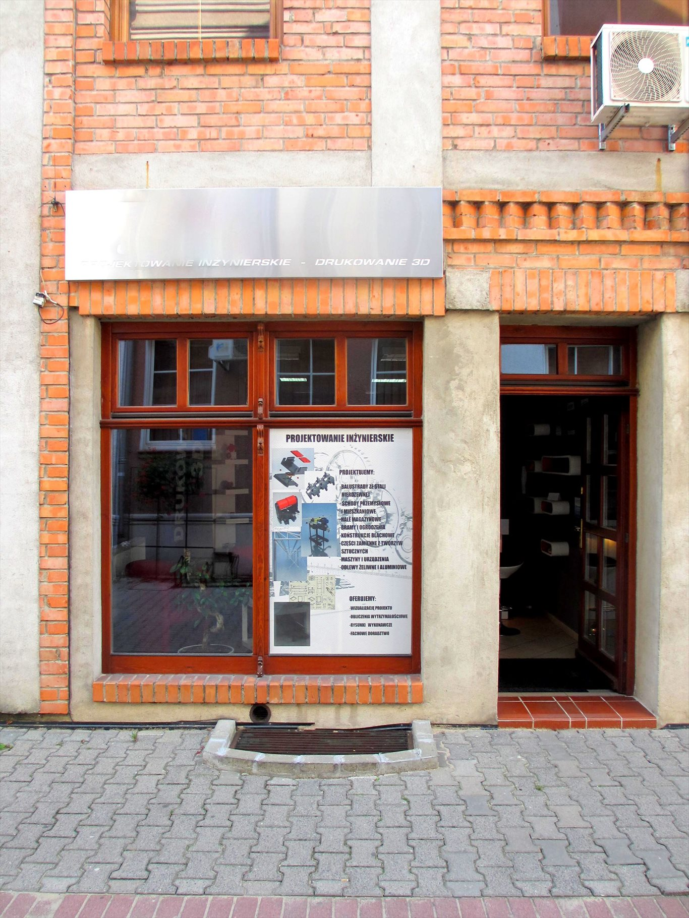 Lokal użytkowy na wynajem Kościan, Rynek  56m2 Foto 2