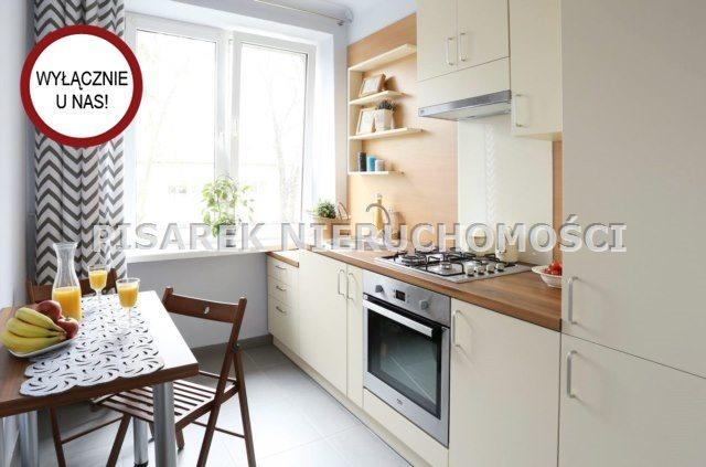 Mieszkanie dwupokojowe na wynajem Warszawa, Wola, Muranów, Nowolipie  44m2 Foto 1