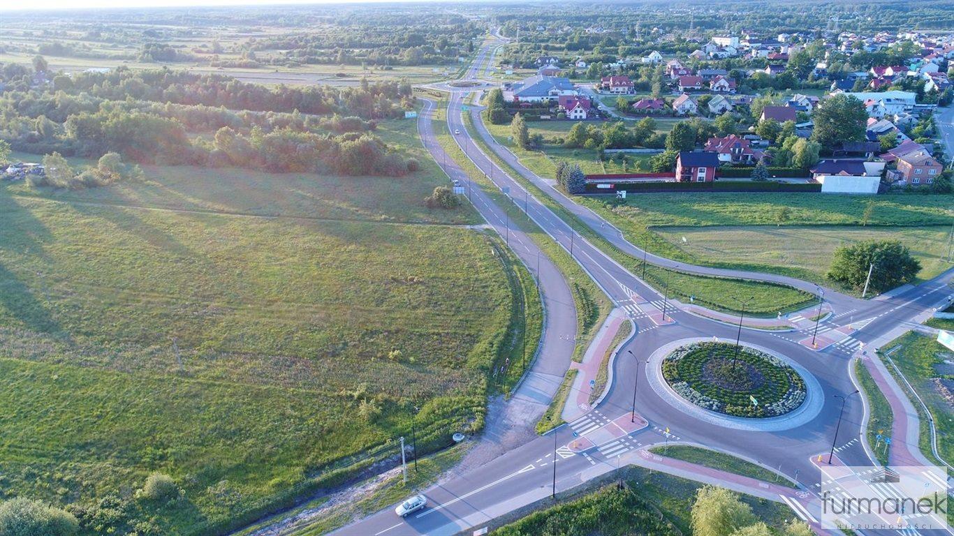 Działka inwestycyjna na sprzedaż Biłgoraj  2565m2 Foto 6