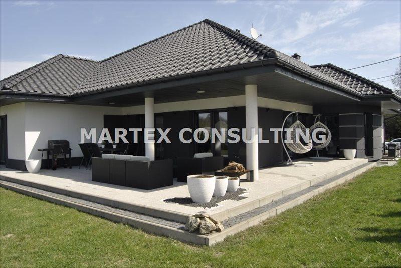 Dom na sprzedaż Wodzisław Śląski  395m2 Foto 1