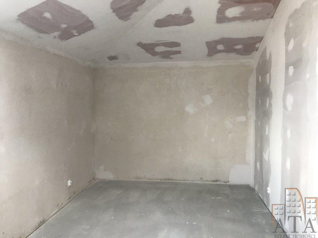Mieszkanie trzypokojowe na sprzedaż Kiełczów  59m2 Foto 9