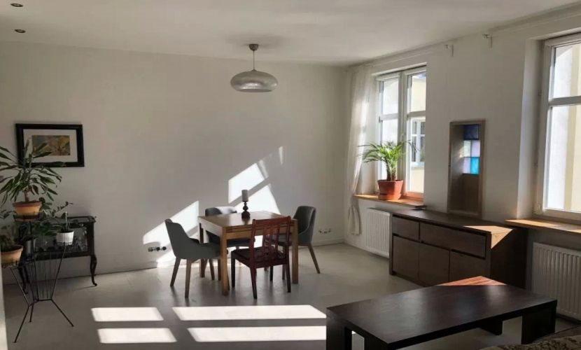 Mieszkanie trzypokojowe na sprzedaż Poznań, Jeżyce, Jeżyce  57m2 Foto 1