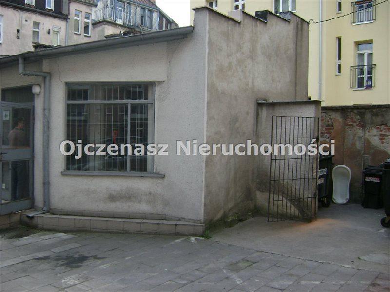 Lokal użytkowy na sprzedaż Bydgoszcz, Śródmieście  47m2 Foto 5