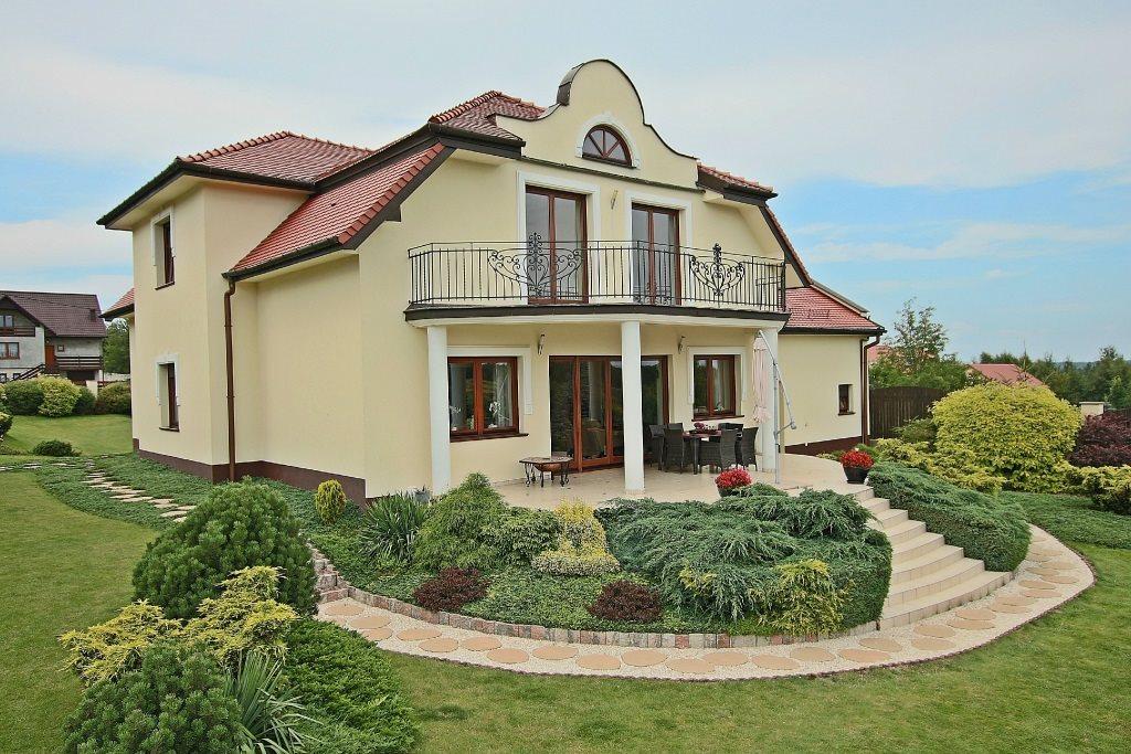 Dom na sprzedaż Występa  351m2 Foto 1