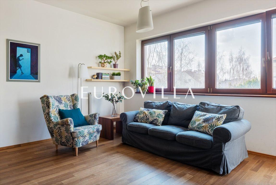 Mieszkanie trzypokojowe na sprzedaż Warszawa, Wilanów Zawady, Bruzdowa  80m2 Foto 3