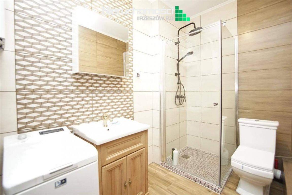 Mieszkanie trzypokojowe na sprzedaż Rzeszów  64m2 Foto 8