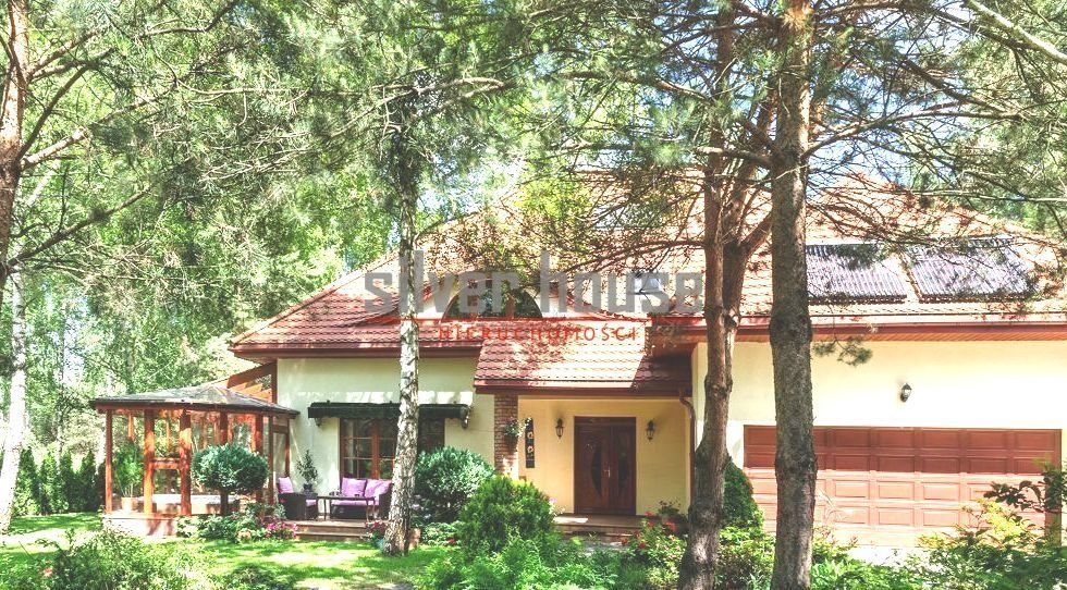 Dom na sprzedaż Żelechów  370m2 Foto 1