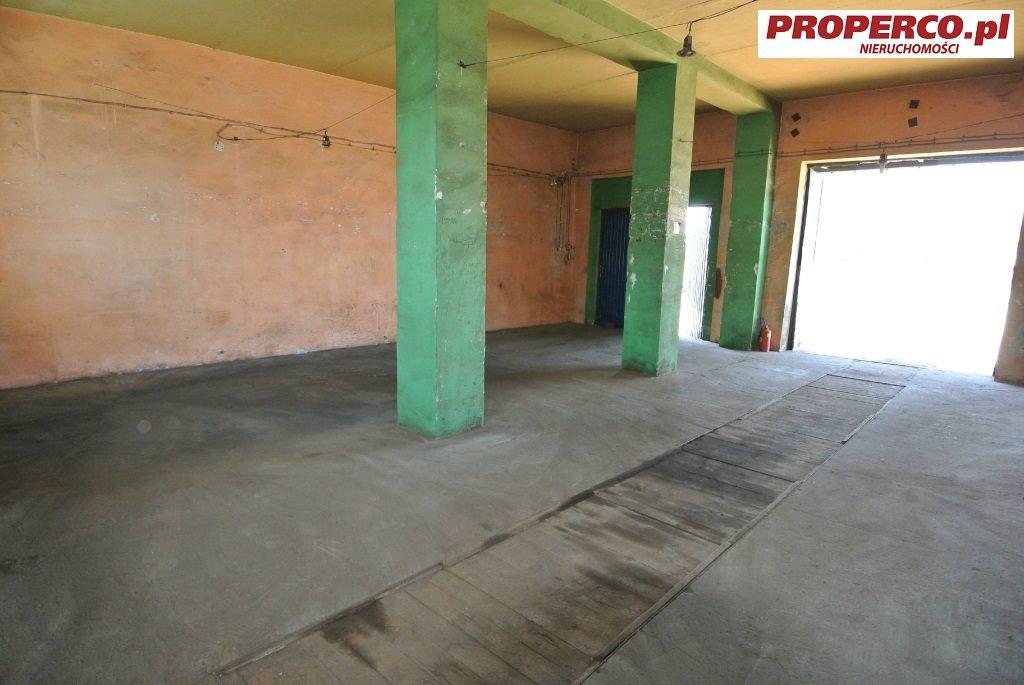 Lokal użytkowy na sprzedaż Skarżysko-Kamienna, Obuwnicza  407m2 Foto 5