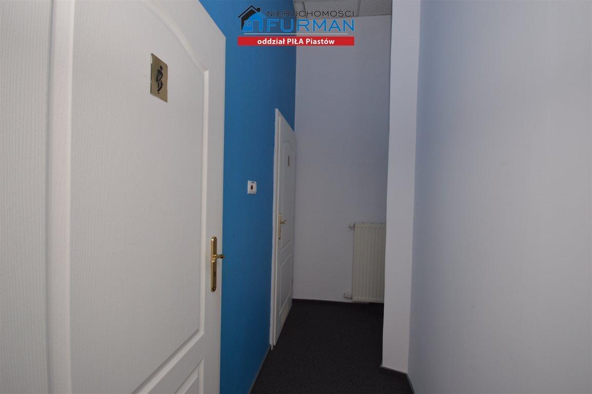 Lokal użytkowy na wynajem Piła, Śródmieście, pl. Konstytucji 3 Maja  170m2 Foto 11