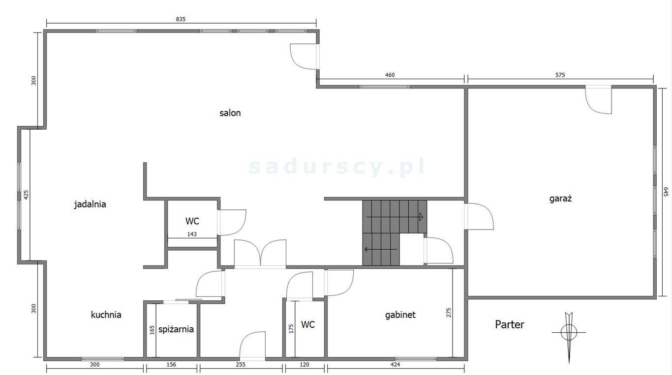 Dom na sprzedaż Buków  329m2 Foto 2