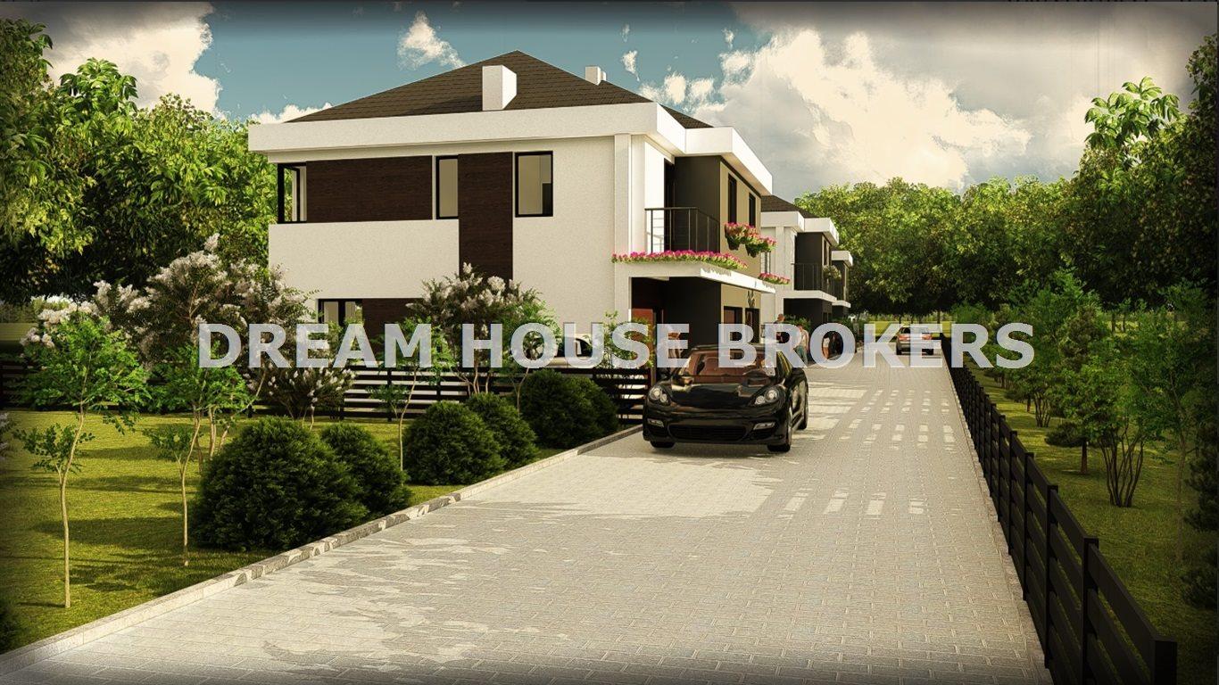 Dom na sprzedaż Malawa  103m2 Foto 3