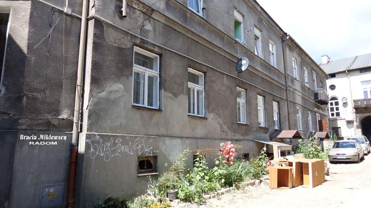 Dom na sprzedaż Radom, Centrum, Wałowa 20/ Rynek 13  1056m2 Foto 9
