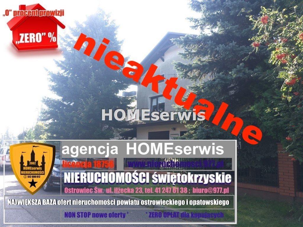 Dom na sprzedaż Ostrowiec Świętokrzyski, Piaski  180m2 Foto 1