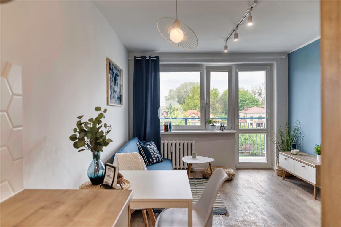 Mieszkanie dwupokojowe na sprzedaż Bydgoszcz, Glinki  34m2 Foto 2