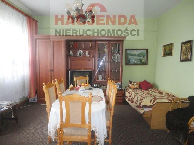 Dom na sprzedaż Warnołęka  130m2 Foto 1