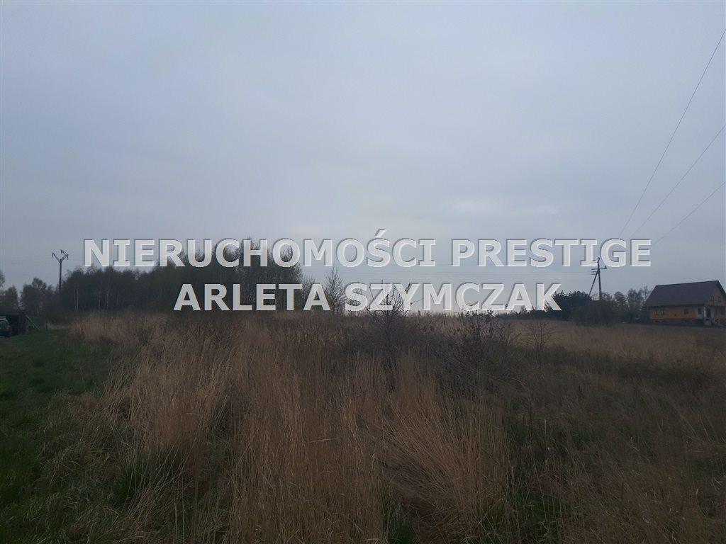 Działka inna na sprzedaż Jastrzębie-Zdrój, Moszczenica, Frysztacka  2700m2 Foto 1