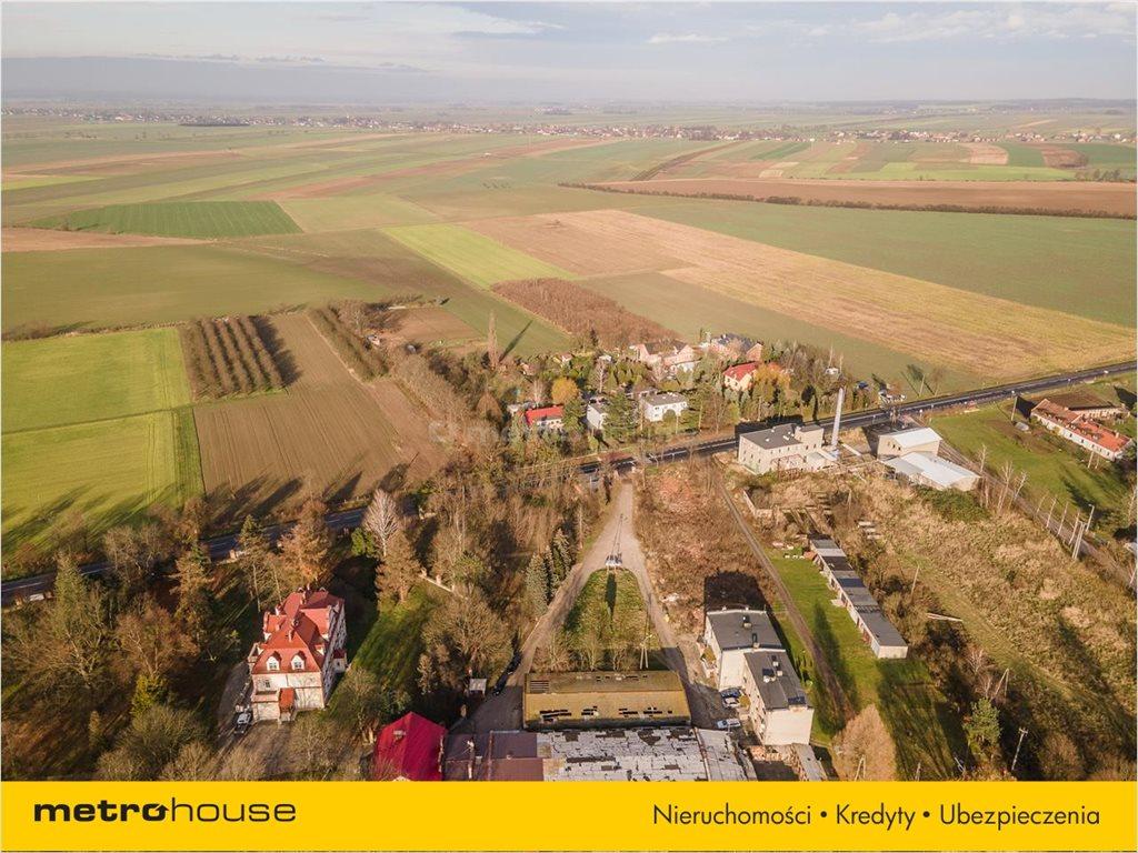 Działka budowlana na sprzedaż Bogdańczowice, Kluczbork  47700m2 Foto 11