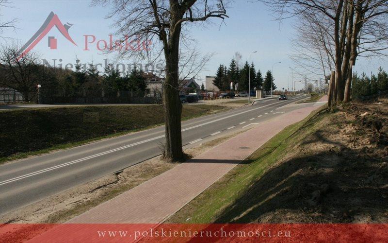 Działka komercyjna na sprzedaż Gdańsk, Kowale  23591m2 Foto 7