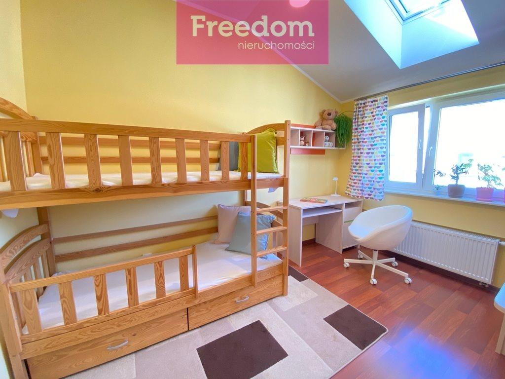 Mieszkanie na sprzedaż Brwinów, Zgoda  90m2 Foto 6