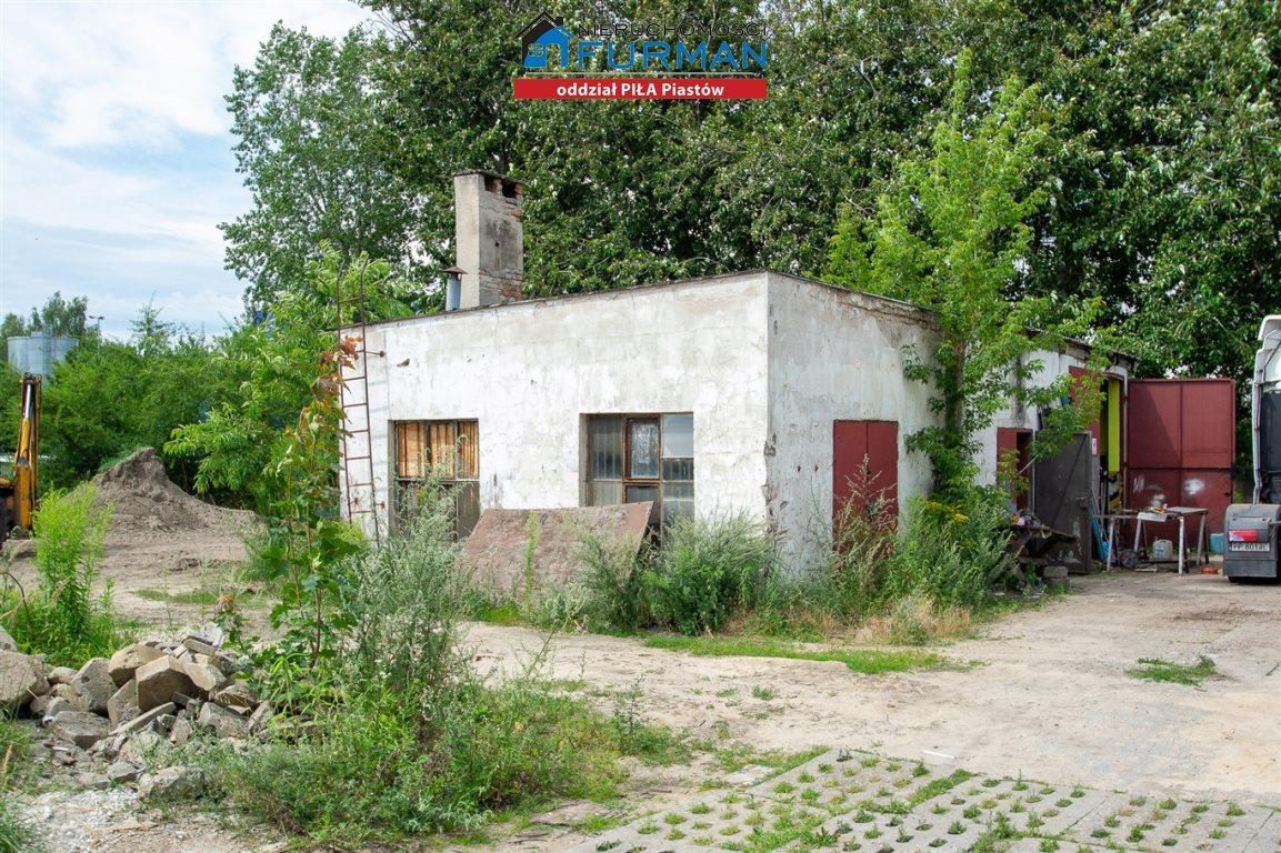 Lokal użytkowy na sprzedaż Piła, Podlasie  6648m2 Foto 10
