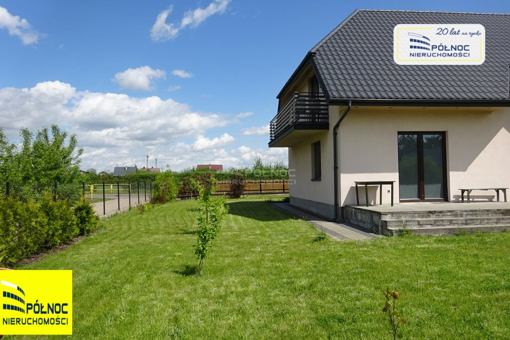 Dom na sprzedaż Olszewo-Borki  240m2 Foto 13