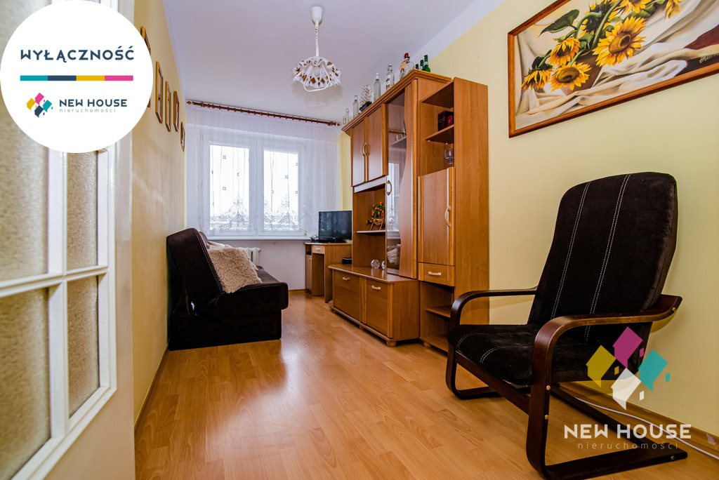 Mieszkanie czteropokojowe  na sprzedaż Olsztyn, Kormoran, Dworcowa  58m2 Foto 7