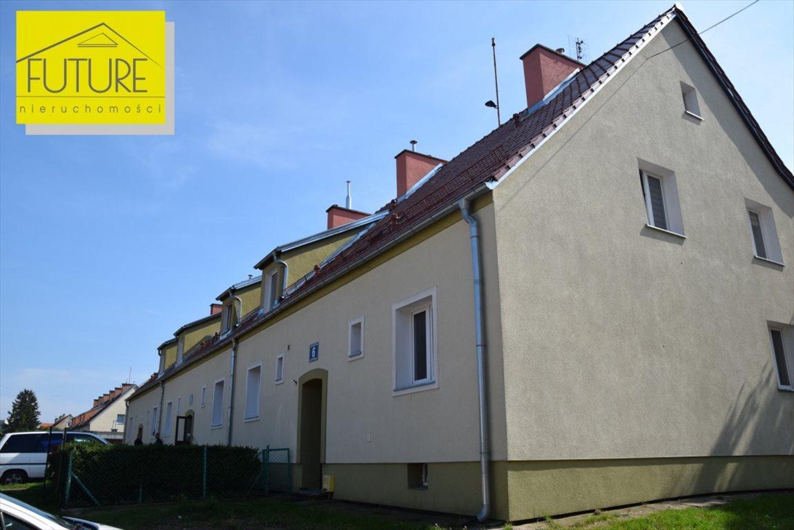 Mieszkanie dwupokojowe na sprzedaż Elbląg, Szczecińska  41m2 Foto 1