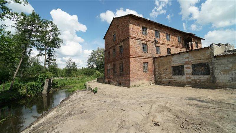 Lokal użytkowy na sprzedaż Bronowo, Młyńska  759m2 Foto 1