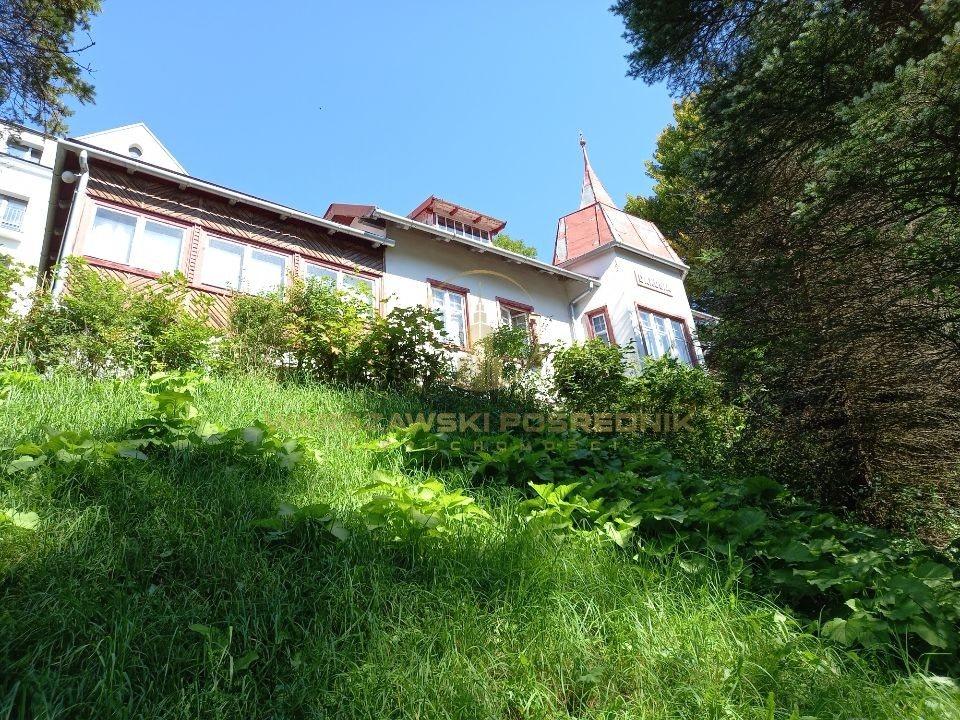 Dom na sprzedaż Krynica-Zdrój, Kazimierza Pułaskiego  119m2 Foto 1