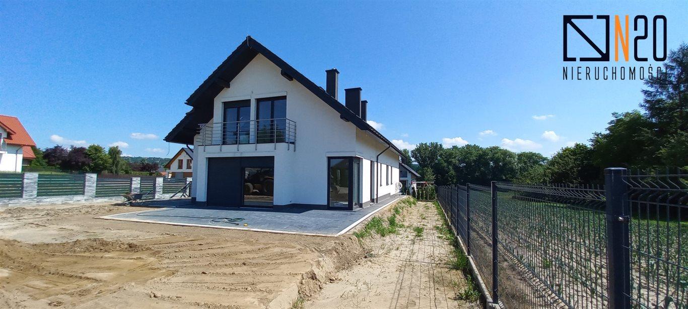 Dom na sprzedaż Zabierzów, Zabierzów, Zabierzów  254m2 Foto 12