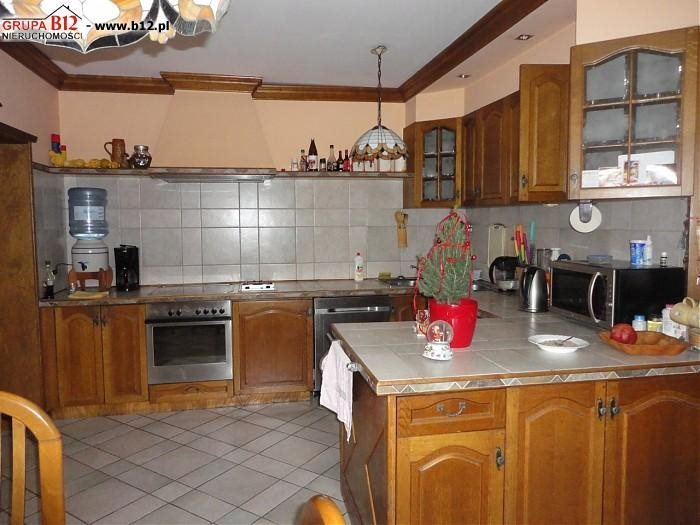 Dom na sprzedaż Krakow, Podgórze, Malborska  350m2 Foto 1