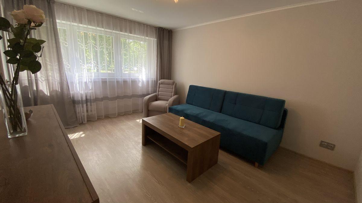 Mieszkanie trzypokojowe na sprzedaż Warszawa, Targówek, Łojewska  48m2 Foto 2