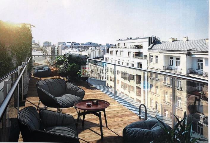 Mieszkanie trzypokojowe na sprzedaż Warszawa, Śródmieście, Mokotowska  142m2 Foto 1